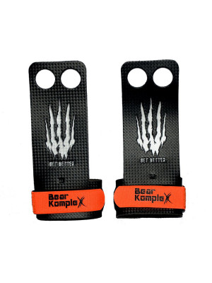 Bear KompleX 2 holes - Carbon comp