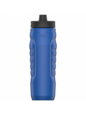 Water bottle - Under Armour - Sideline Squeeze - Royal - 950 mm