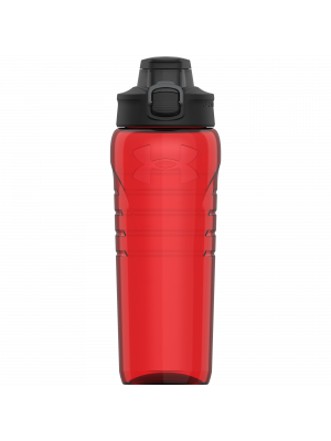 Water bottle - Under Armour - Draft - Red - 700 mm